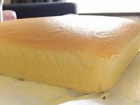古早味起士片蛋糕