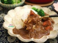 家常咖哩豬肉飯【一鍋煮】