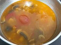 蕃茄洋蔥湯