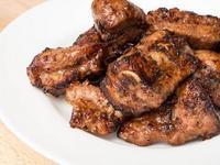樸活野花蜜紅麴烤豬肋排