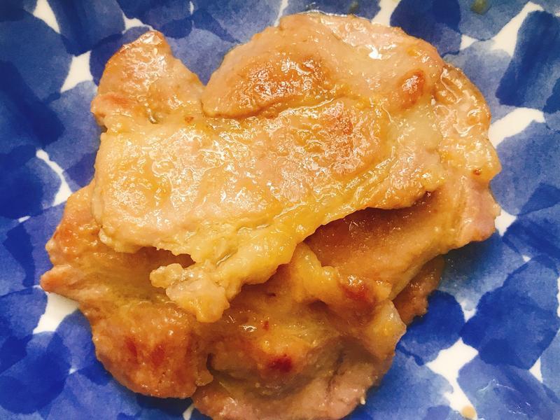 おt-190311-蜂蜜味噌燒肉