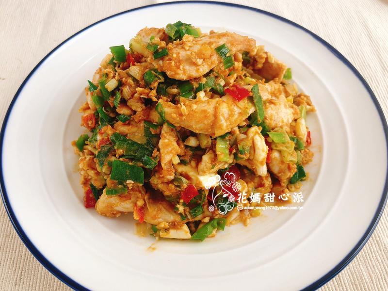 金沙雞柳創意私房菜