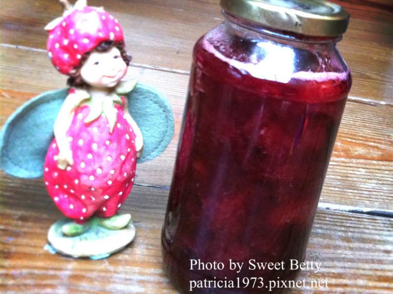 小朋友心中第一名的果醬~草莓果醬