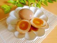 糖心蛋(水煮法&電鍋法)