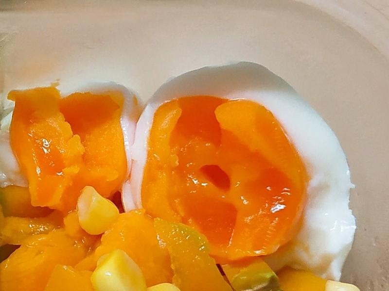 《宿舍料理》~水煮蛋🥚(無電器版)