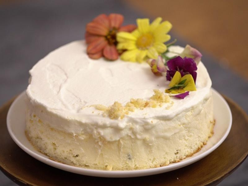 魔法起司蛋糕