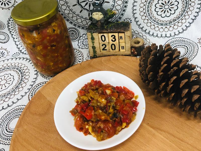 印尼辣椒醬