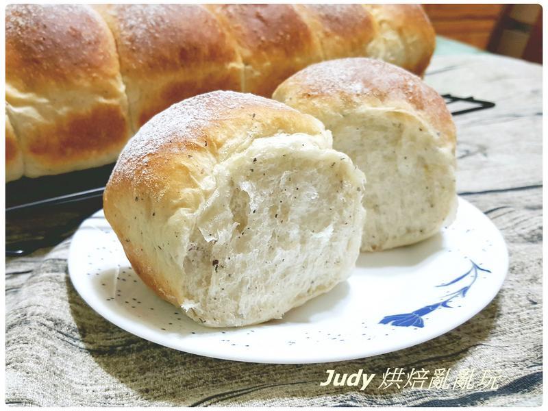 綜合穀粉餐包