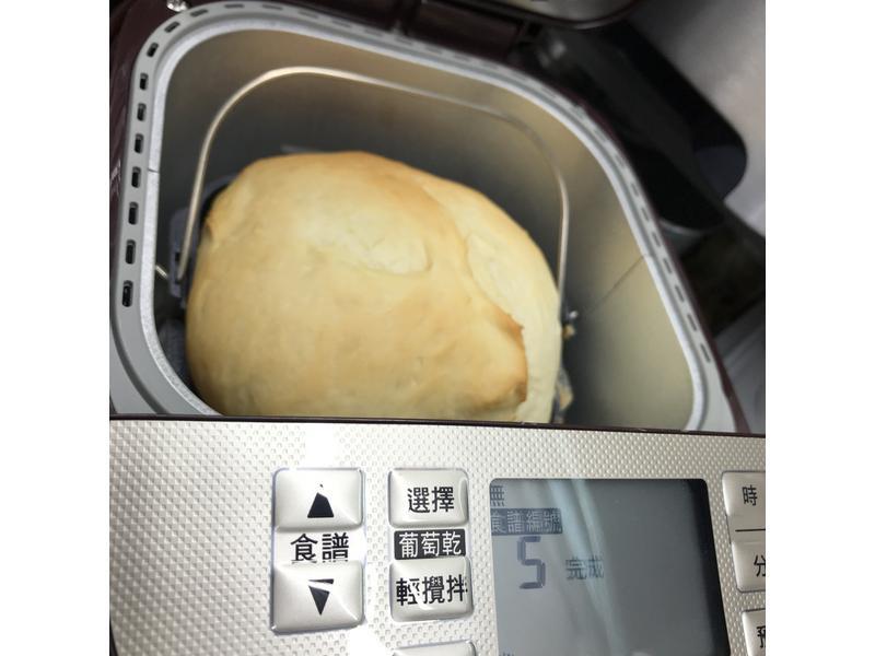 白神 G 酵母 軟吐司  麵包機
