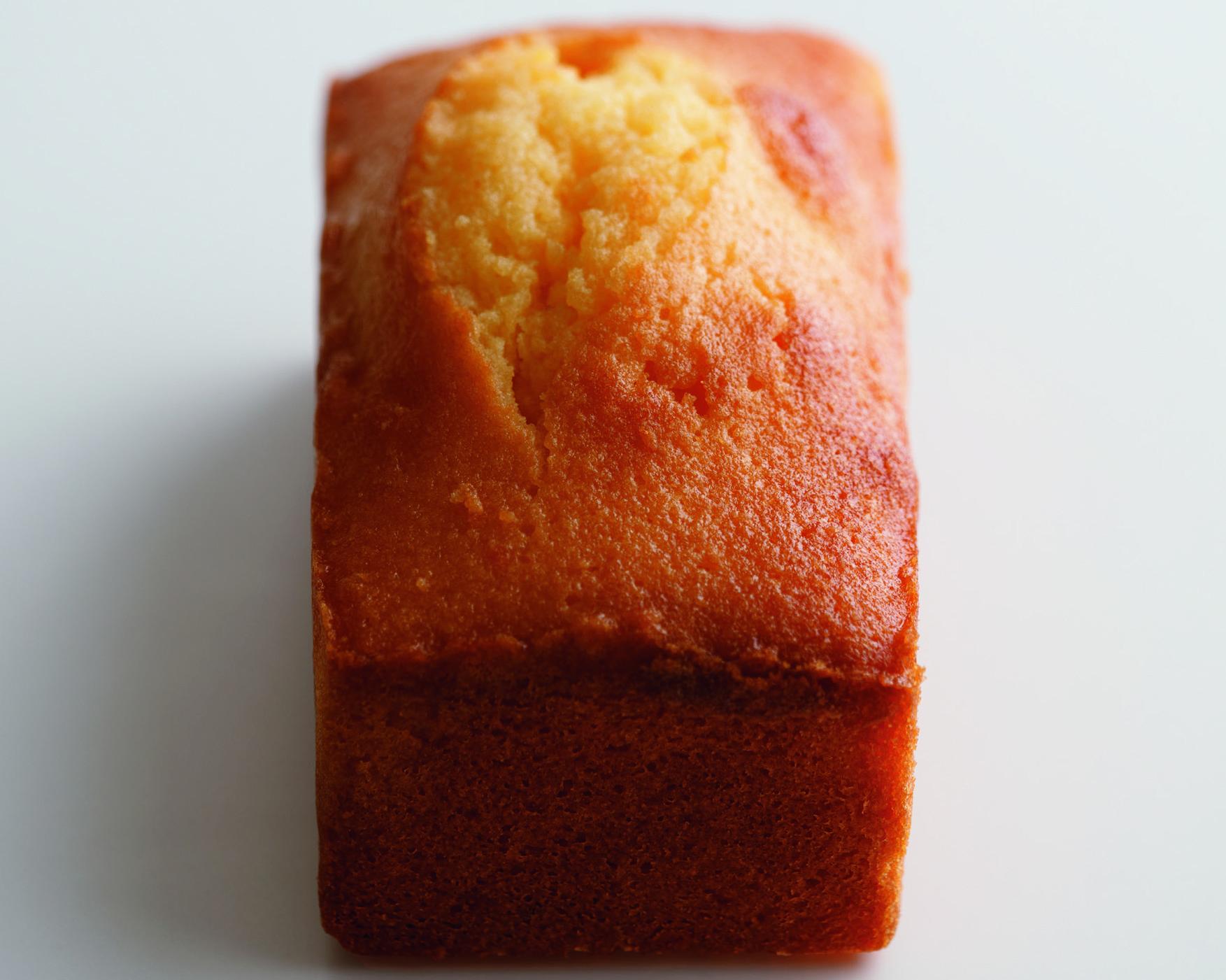 奶油蛋糕(磅蛋糕)