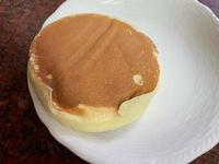 鬆餅簡單做(平底鍋版本🍳)內有舒芙蕾版