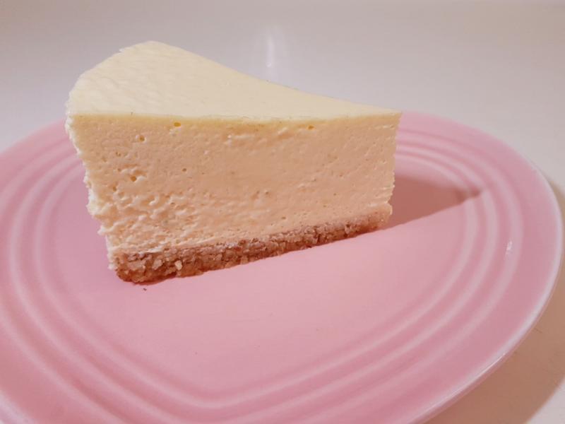生酮重乳酪蛋糕