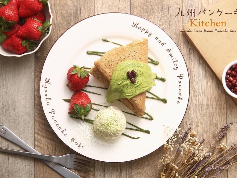 九州鬆餅法式可麗