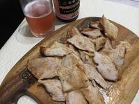《氣炸鍋料理》氣炸松阪豬
