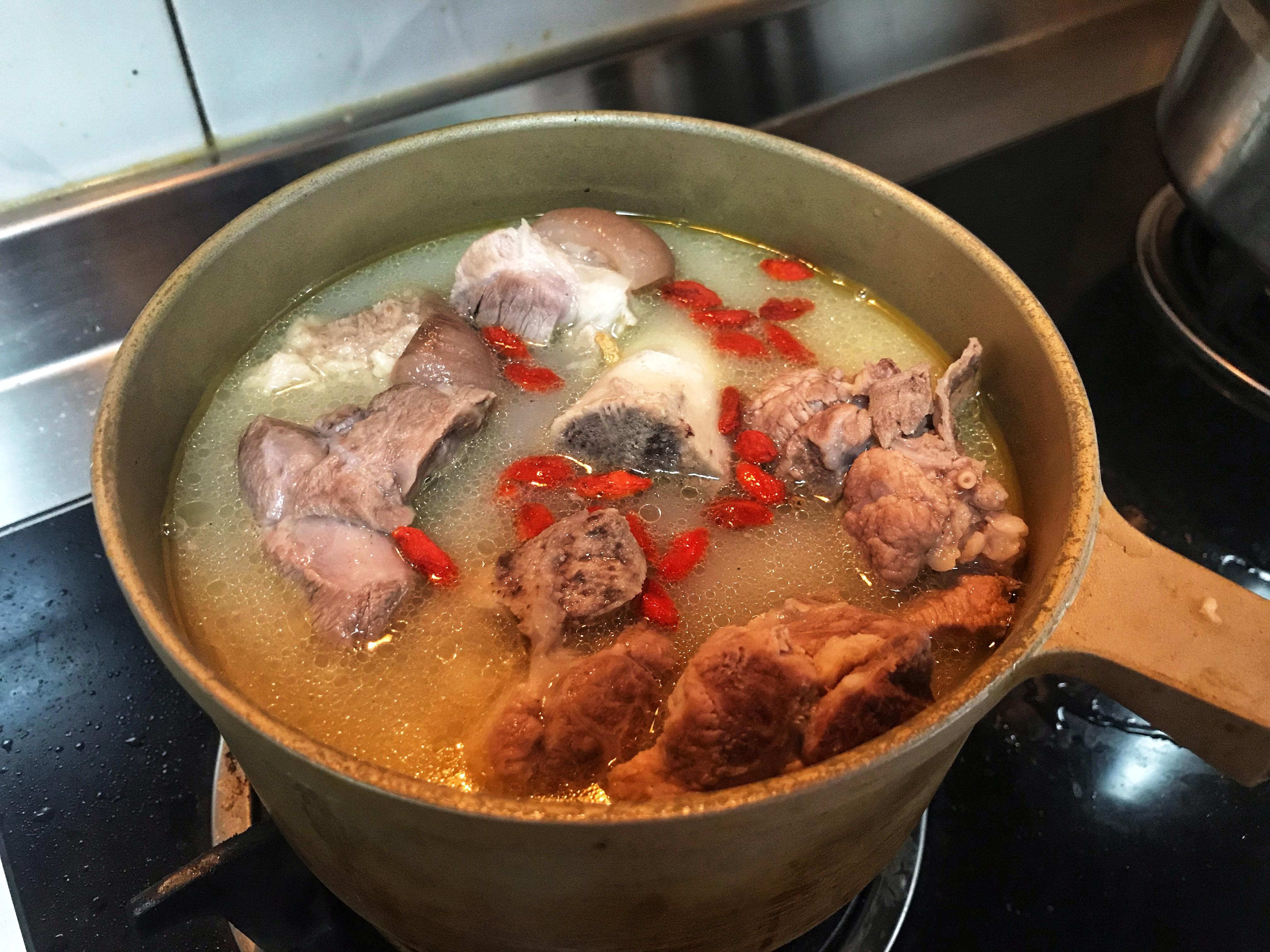 胡椒豬肚雞