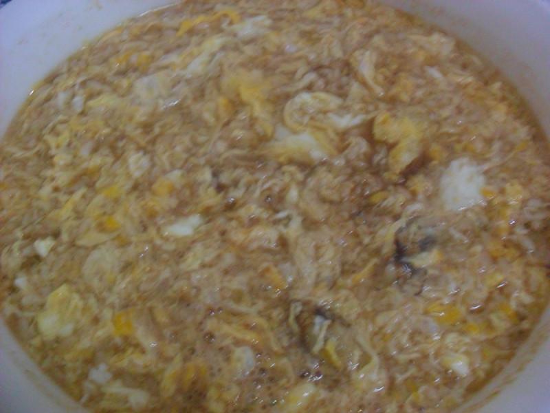Y芬的小廚房--酒釀蛋