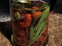 義式油漬乾番茄