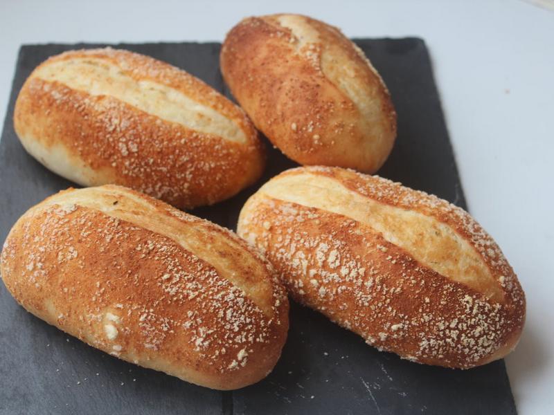帕瑪森軟法麵包