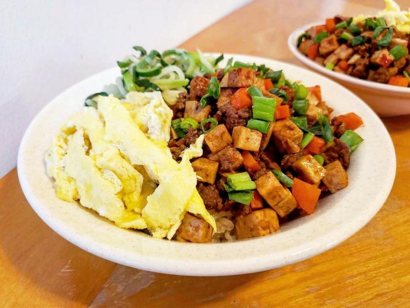 留學生食譜♡台式炸醬麵