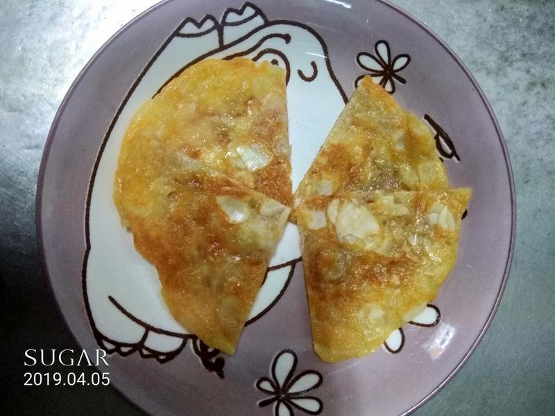 乳酪杏仁薄片