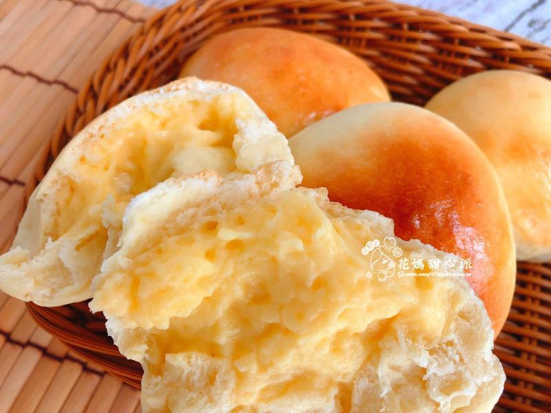 克林姆麵包(懷念味道)
