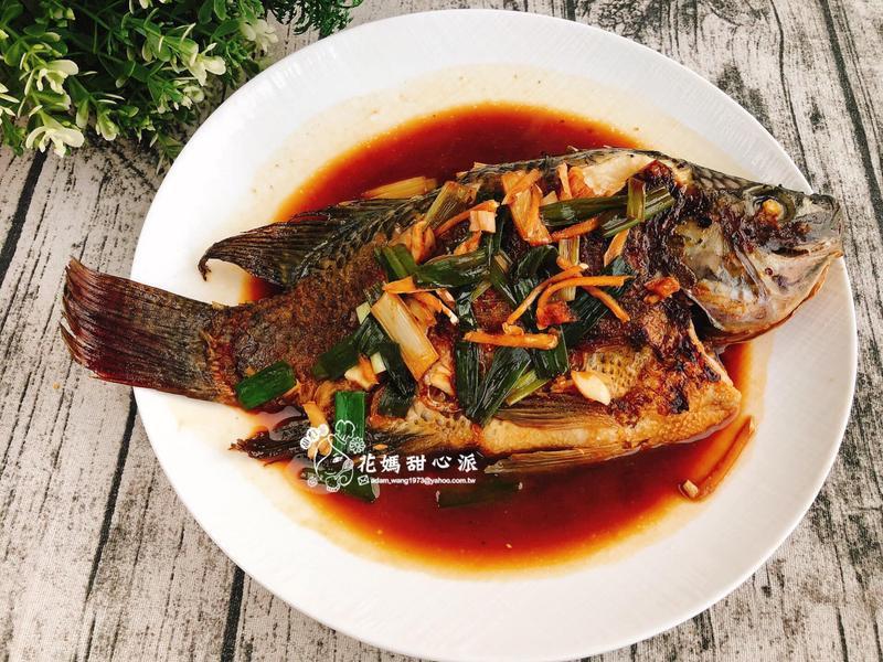 糖醋魚(一鍋到底)