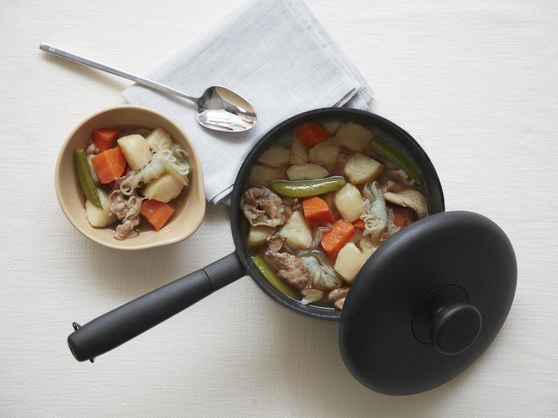 JIA Inc.日嚐單柄鍋|馬鈴薯燉肉