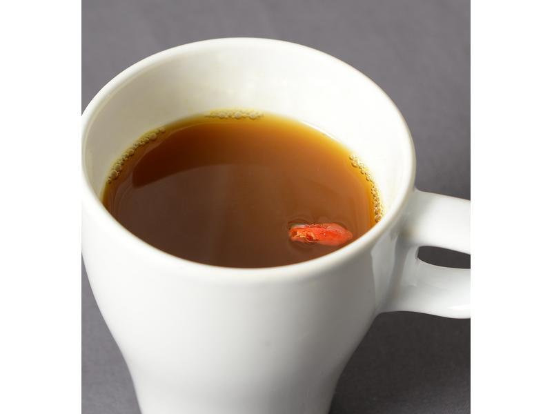薑黃黑糖茶