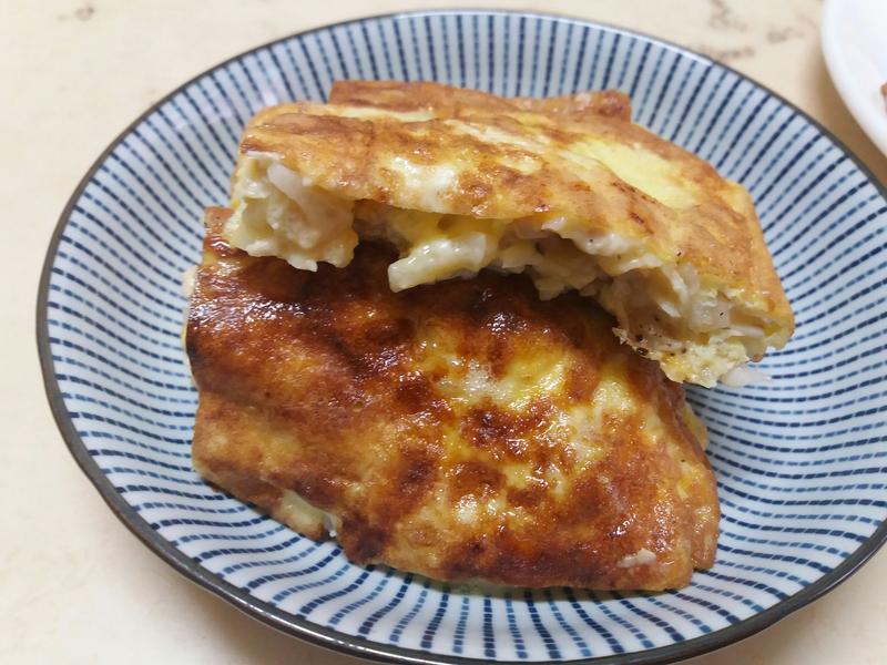 高蛋白🍥雞絲馬鈴薯餅🍛