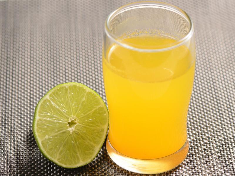 薑黃檸檬蜜