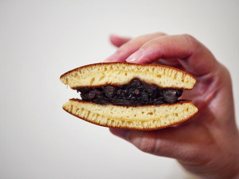 日式紅豆餡-銅鑼燒與和菓子的內餡