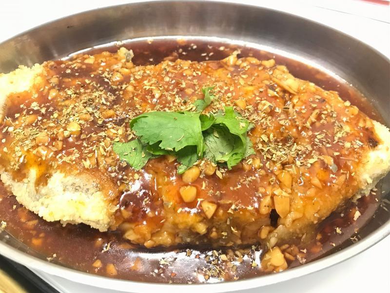 👩🏻🍳醬煎鱈魚-義大利風味
