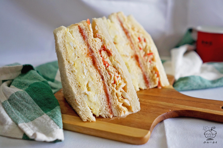 人氣歌謠三明治