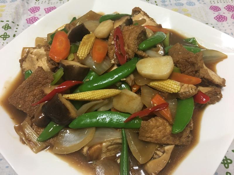 家常豆腐~