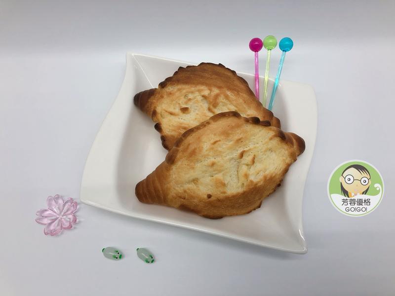 香軟優格羅宋麵包