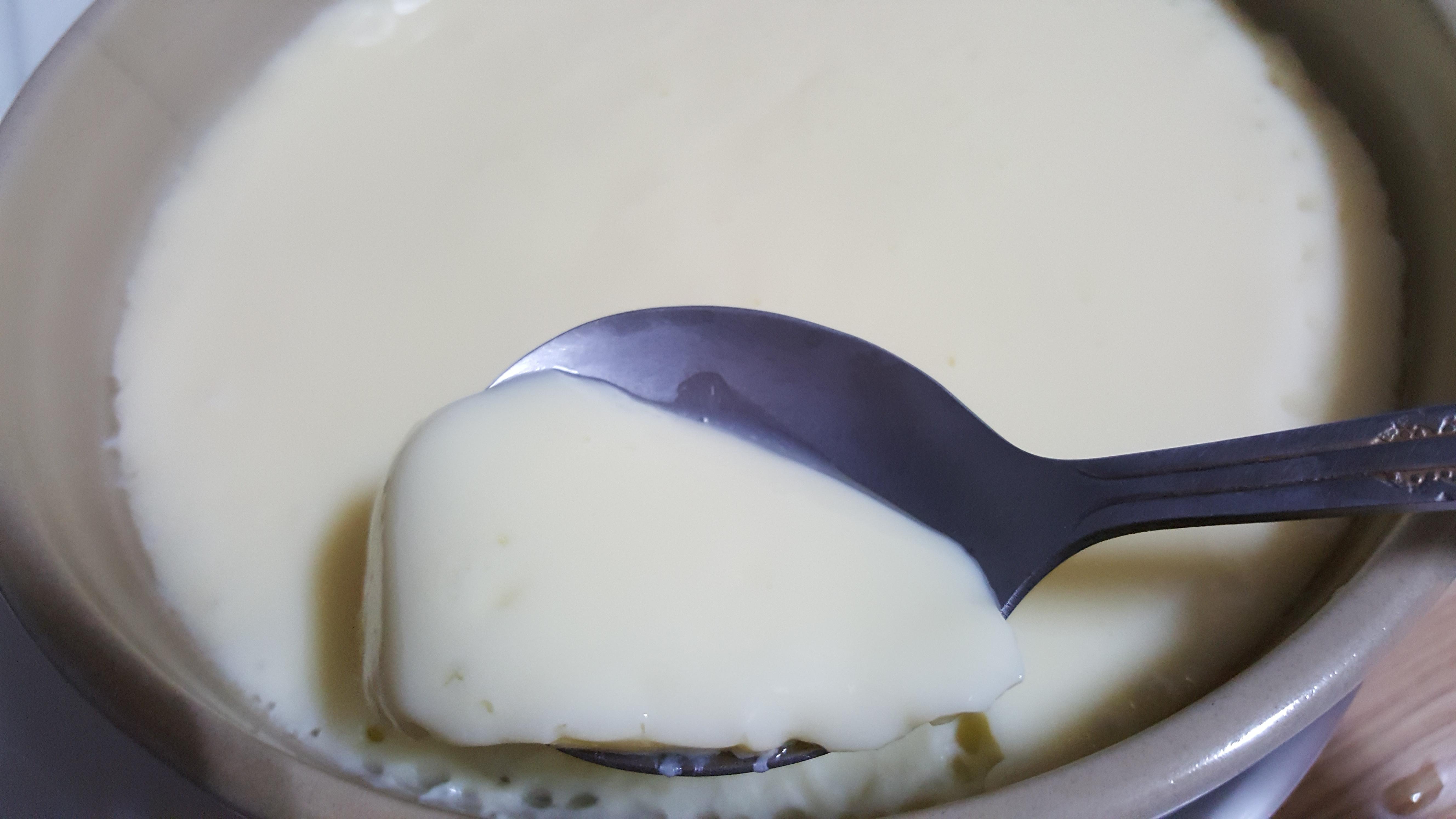 電鍋蒸蛋-超嫩口感