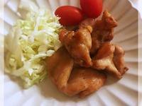 薑汁雞肉燒 (露營OK)