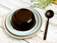 古早味黑糖洋菜凍~五分鐘清涼甜點