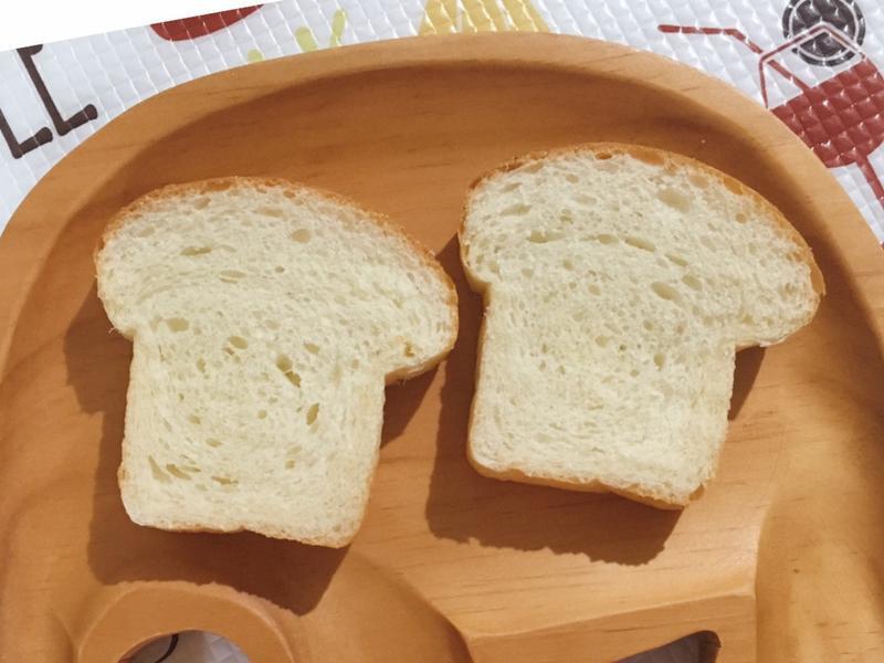 蘑菇吐司 キノコ型食パン