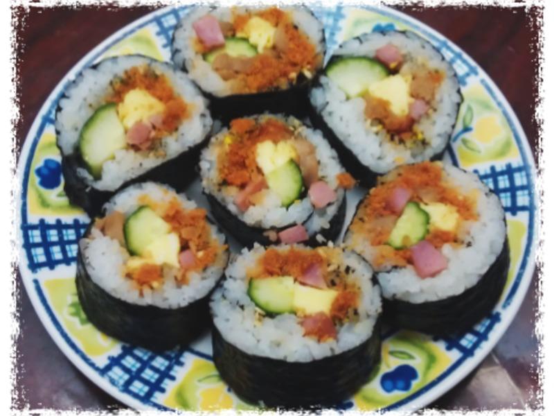 古早味壽司