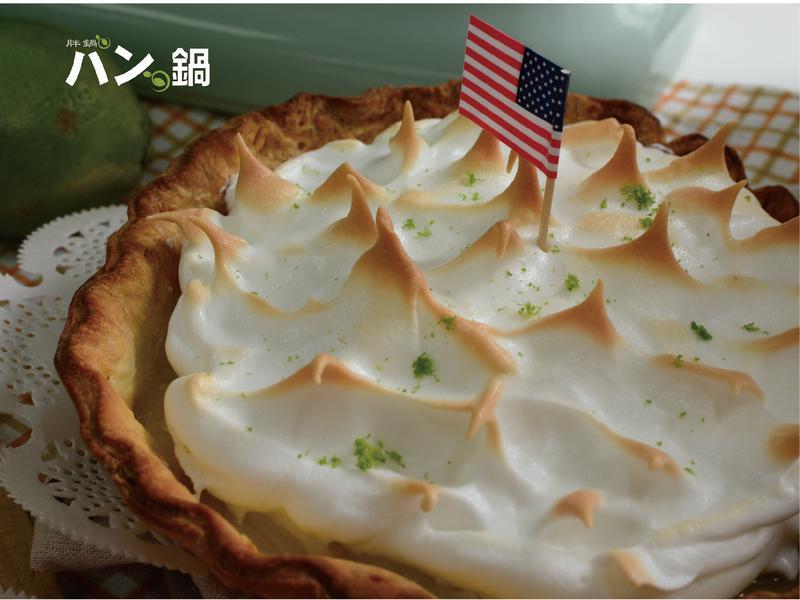 檸檬蛋白派-パンの鍋(胖鍋)