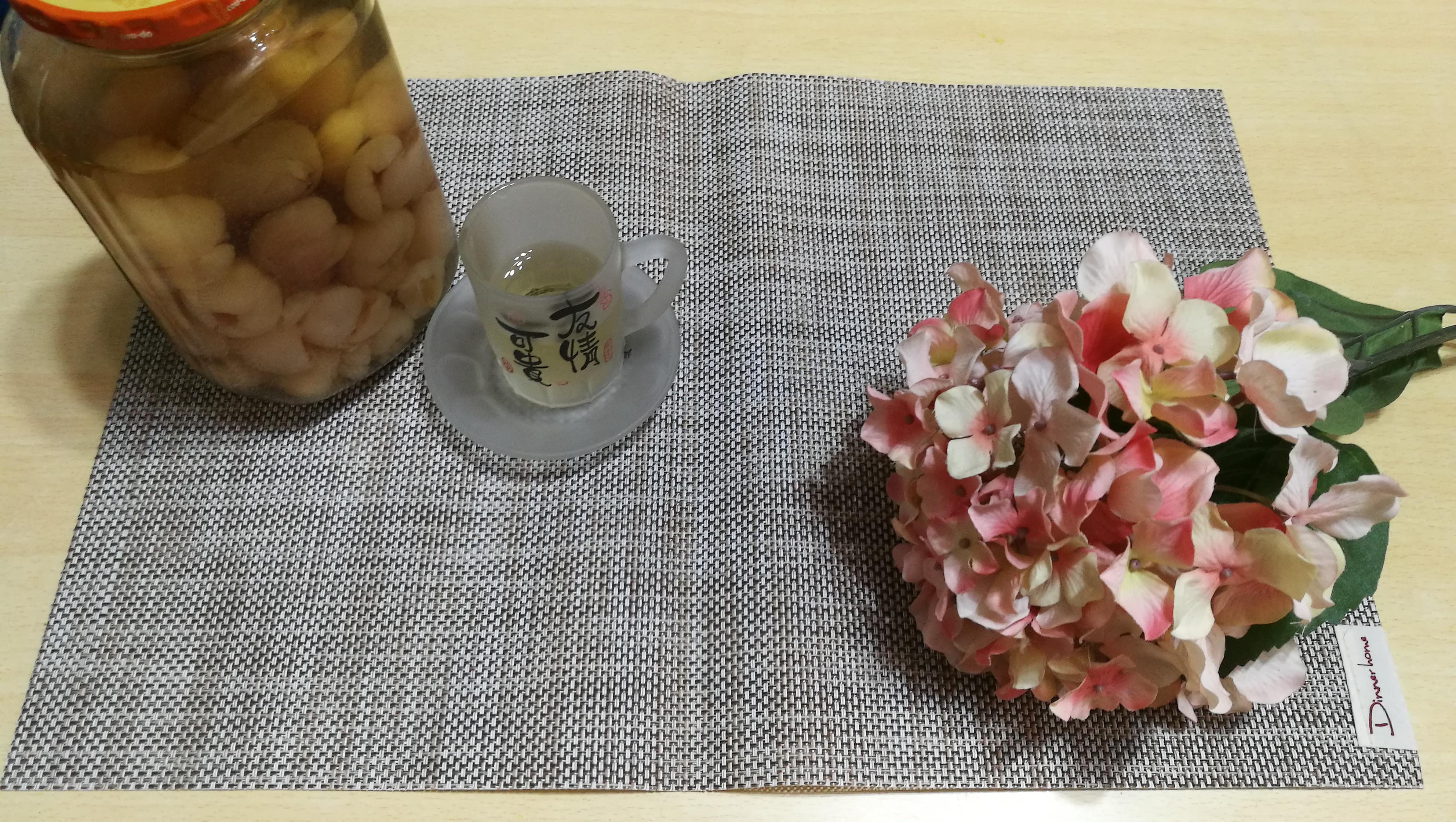 (煮食影片)自家浸果酒─荔枝酒 ~