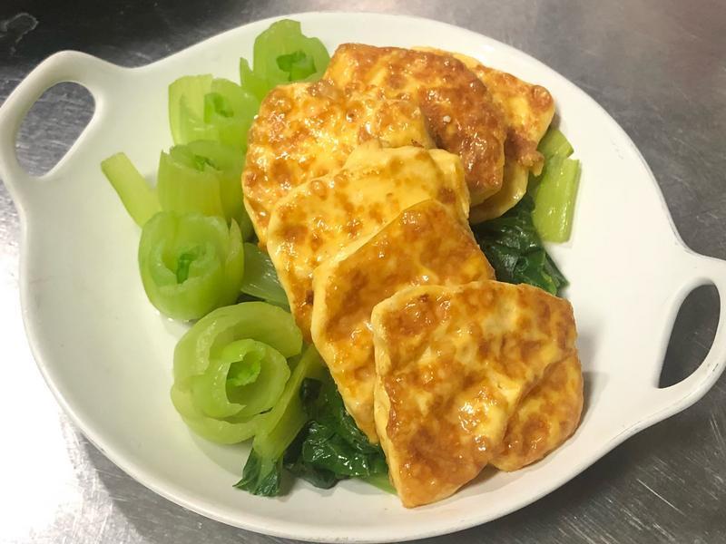 自製雞蛋豆腐 簡單易做新手也可輕鬆上手