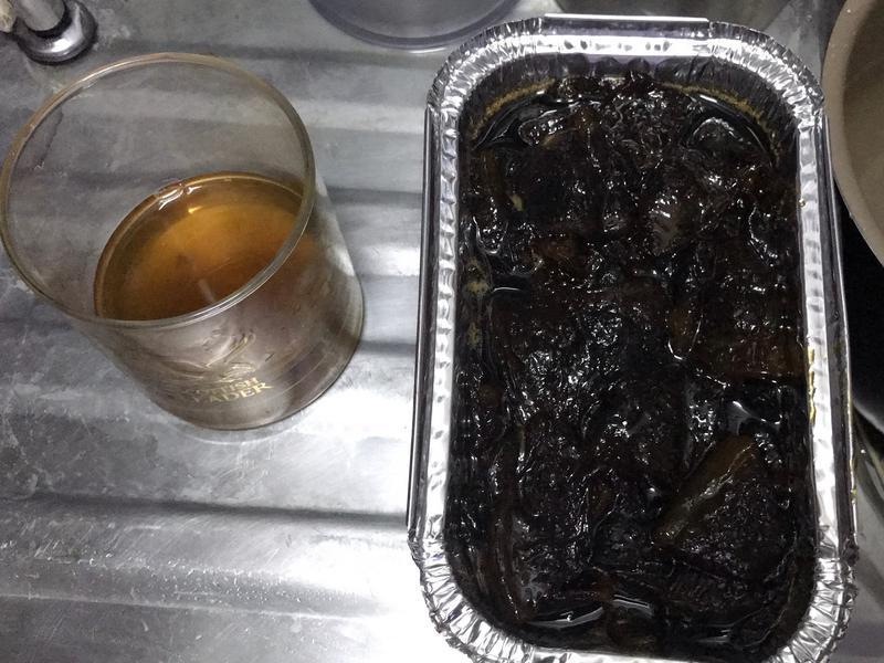 黑糖冬瓜(萬用鍋)