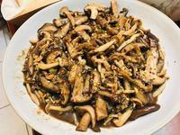 義式:巴薩米可醋佐青蔥奶油綜合菇菇