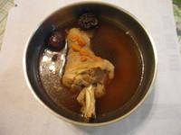 §♥ 語棠的美食天地 ♥§‧紅棗枸杞人蔘雞湯