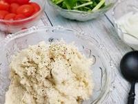 德式香腸雞蛋馬鈴薯沙拉
