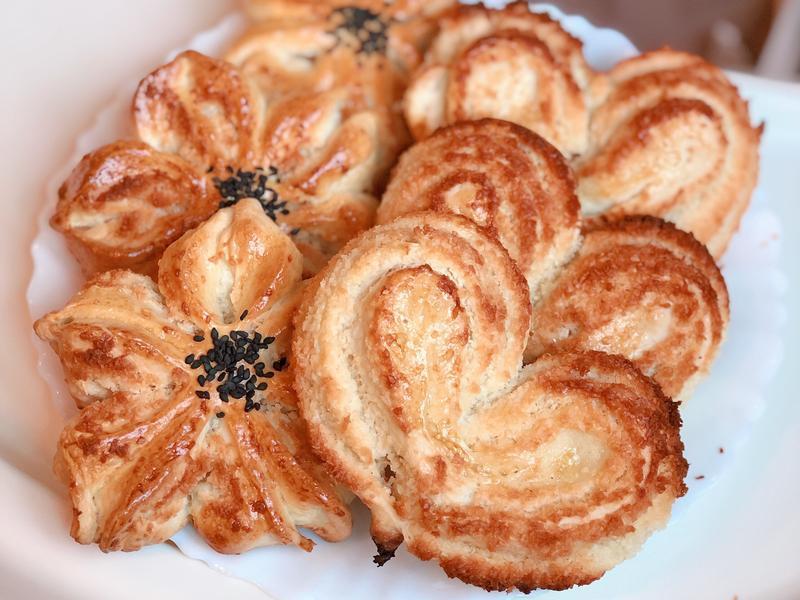 [新手食譜]椰蓉手工造型麵包