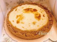 檸檬香氣十足&綿密口感的歐式重乳酪蛋糕