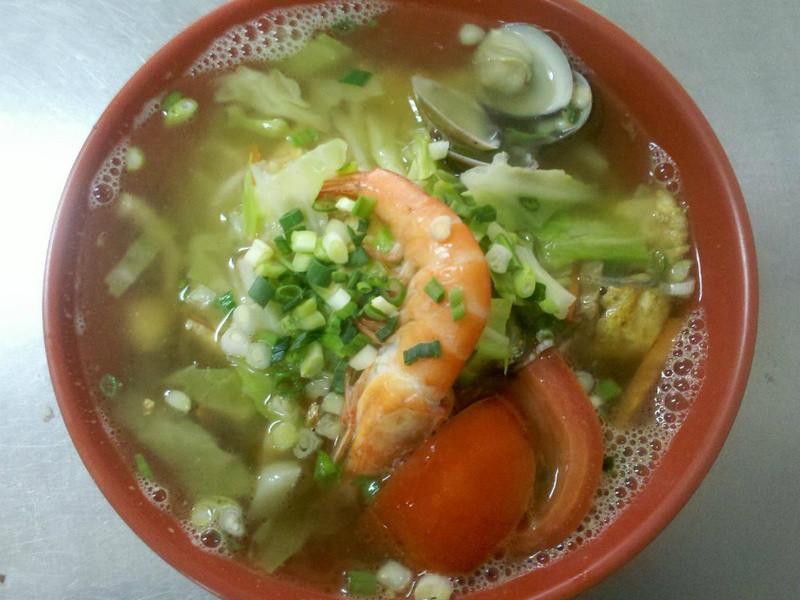 家常宴廚房-魚村拉麵